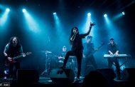 Una gran noche de metal en el Emergent Metal Fest
