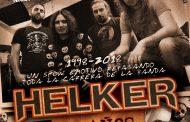 Helker: 20 años a puro metal!!!!