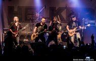 Helker: gran show y emoción en los 20 años en la ruta del metal.