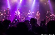Manos a la obra: Las Manos de Filippi en The Roxy Live