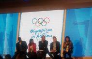 Comienzan los Juegos Olímpicos de la Juventud