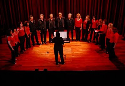 XI Encuentro Internacional de Coros en Mar del Plata