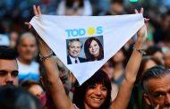Alberto Fernández gano en primera vuelta y el peronismo vuelve a gobernar el país