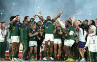 Rugby: Sudáfrica es campeón con una paliza a Inglaterra en la final.