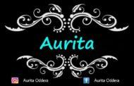 Aurita, la joven que enfrento la crisis siguiendo su sueño