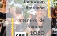 Imperdible de Verano, comienzan los talleres en el CEMBRA