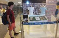 El Maracaná, 70 años a puro fútbol.