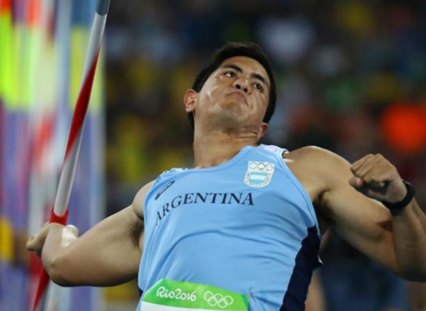 Tristeza en el mundo del deporte argentino: murió Braian Toledo