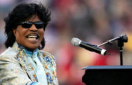 Murió Little Richard , el padre del Rock & Roll