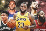 Luego de 5 meses regresa la NBA en Disney