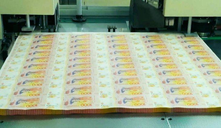 Seis errores del monetarismo: por qué emitir no alimentará la inflación