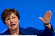 Dura autocrítica del FMI por el préstamo a Macri