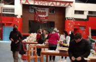 La solidaridad como respuesta al abandono de Larreta