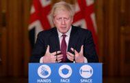 Con la aparición de una nueva cepa del coronavirus 30 países cierran  fronteras al Reino Unido