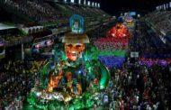 Concuerda? Ya salió la lista de los mejores desfiles históricos del Sambódromo Marquês de Sapucaí