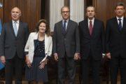 Clases presenciales: la Corte Suprema de Justicia se declaró competente