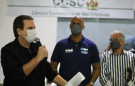 'Habrá carnaval en 2022' declaró el Alcalde de Río de Janeiro y se proyectan tres escenarios posibles