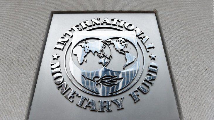 FMI mejoró la previsión de crecimiento para la Argentina