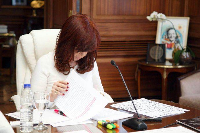 Memorándum con Irán: sobreseyeron a Cristina Kirchner