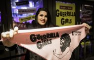 Guerrilla Girls en la Usina del Arte