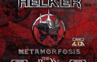 Rumbo a resurgir: La metamorfosis de Helker