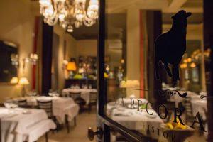 De la mano del reconocido Chef Daniel Hansen, se renueva La Pecora Nera, un clásico de la gastronomía italiana en Buenos Aires