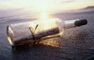 Mensajes en una botella vacía