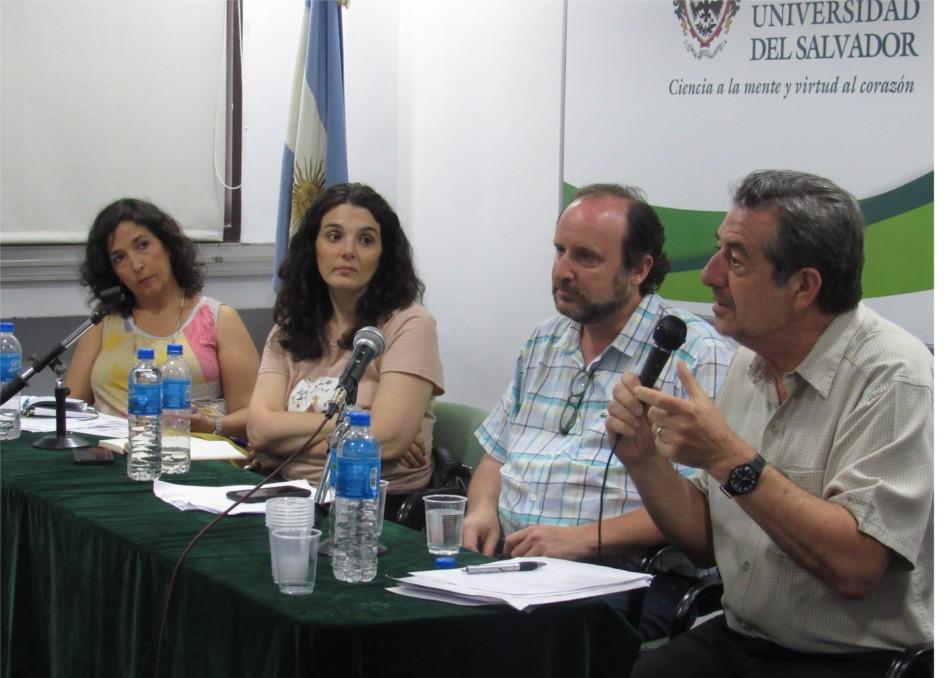 Se dio apertura a las X Jornadas de Ciencias Sociales y Religión