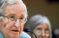 Noam Chomsky y el coronavirus: