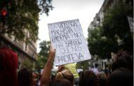 Cuarentena: la violencia machista en emergencia