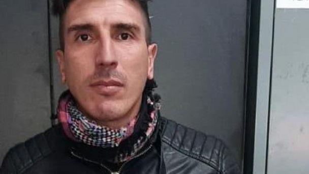 Detuvieron al ex futbolista Chiche Arano por Violencia de Género