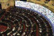 Se aprobó la moratoria y se postergan las quiebras de empresas hasta marzo