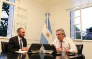 Alberto Fernández en C5N: descartó devaluación y reconoció que aspira a que haya