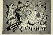 Dolor y sanación: el exorcismo artístico de los Chori Pepas