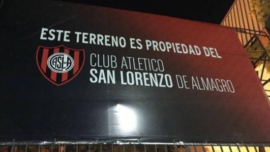 La Legislatura aprobó la rezonificación para la vuelta de San Lorenzo a Boedo