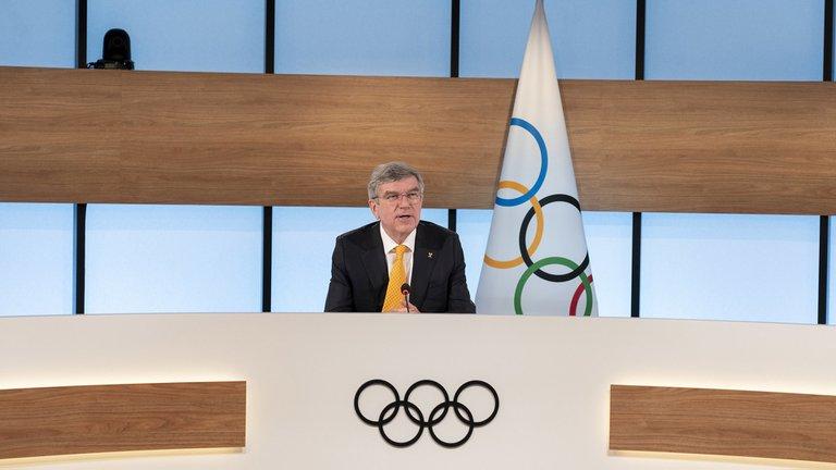 El COI informó que vacunaán a todos los atletas que participarán en Tokio 2020.