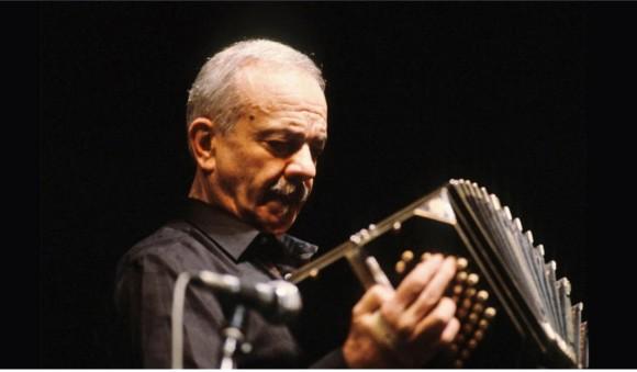 Astor Piazolla: innovación y talento para romper el paradigma del tango