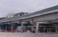 Viaducto San Martín: Ciudad pretende que las estaciones inconclusas las termine Nación