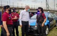 CABA: Larreta le quita millones a Educación para volcarlos a la policía porteña