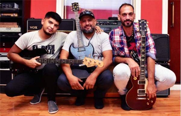 La Suprema Rock and Blues presenta su EP