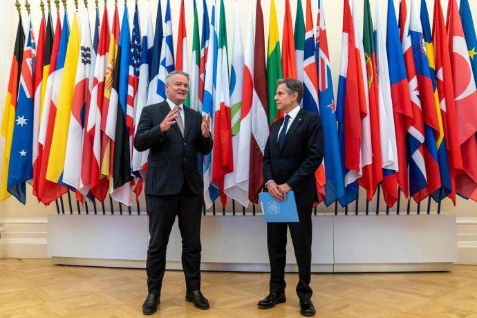 Acuerdo en la OCDE para la creación de un impuesto mundial del 15% a las multinacionales