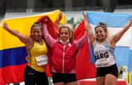 Argentina consiguió su primera medalla en los Juegos Paralímpicos de Tokio